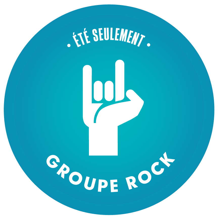 groupe rock