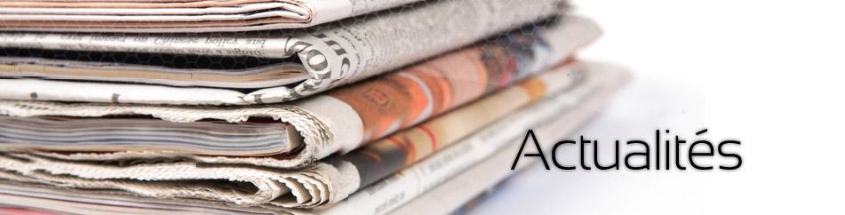 Image pile de journaux