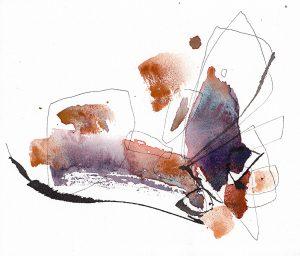 Oeuvre Se rappeler de l'artiste visuelle Josée Prud'homme