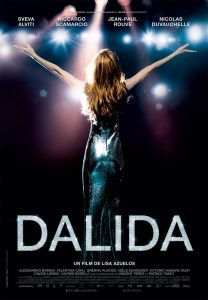 objectif Cinéma - Dalida