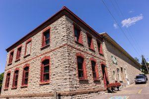 Musée du textile à Almonte