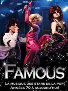 Spectacle Famous II