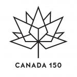 logo Canada150