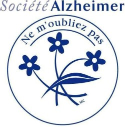 Logo de la Société Alzheimer